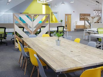 mesa de reunione