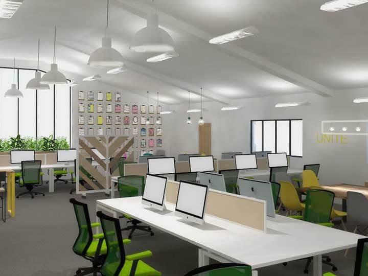 oficina 3D